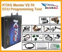 australia tags - 2016 New Design KTAG K TAG ECU Programming Tool Master Version V2 Ktag No Token Limitation Firmware Version V5