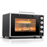 Wholesale Up and down independent temperature control multi function household baking high end electric oven