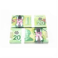 paper money - Canada Dollar Training Collect Learning Banknotes Paper Money