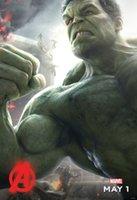 banner poster printing - 0141 MARVEL The Avengers Age of Ultron Hulk Bruce Banner Art Silk Poster x36 inch