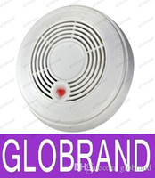 Wholesale LAI Retail Package Home Safety Combination Carbon Monoxide Detector Smoke Detector Alarm With Battery