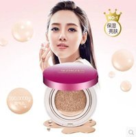 air over oil - Air cushion whitening powder Concealer cream nude make up strong and lasting moisturizing oil control over water free delivery