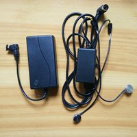 Wholesale 304 Stainless Steel Touch Sensor Metel Button Controller Input Voltage AC100 V Output DC V A A Power Adapter Recliner Sofa Maintain