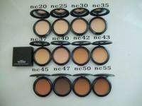 Wholesale 2016 NEW Makeup Studio Fix Face Powder Plus Foundation g Volume High Quality