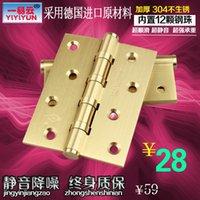 bearing hinges - An easy cloud hinge stainless steel hinge bearing mute door hinge rusty inch super bearing door hinge