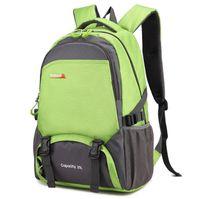 Wholesale Backpacks Boys girls Students school shoulder bags Casual Sport Outdoor Travelling bags laptop backpacks Lovers men Water proof colors