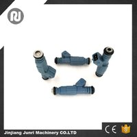 Wholesale 0280156280 EV6 fuel injector opel auto spare parts