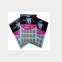 Wholesale Hot Manicure Supplies Manicure Transparent Double Sided Adhesive Can Be Washed To Extend The Life A Piece Of Thin Section Gummed