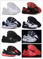 basketball shoes low prices - 2016 Ultra low price Hot Air Huarache Running Shoes For Womens Men Cheap Original Quality Hot Air Huaraches Women Men Shoes