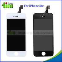 android assembly - Supreme Top Quality Android Mobile Phone LCD Display Touch Screen Digitzer Assembly for Apple Iphone se Tim4