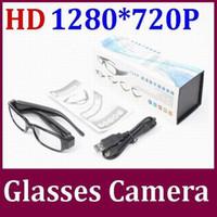 venta de la fábrica completa cámara HD 1080P 5.0COMS cámara Moda Gafas Gafas de 30fps de alta calidad gafas de lectura de disco USB mini DVR