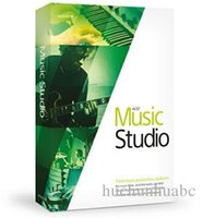 acid graphics - powerhouse that combines full multitrack recording and mixing MAGIX ACID Music Multilingual FULL version