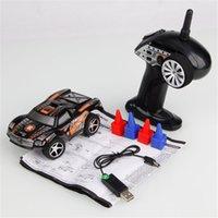 Wholesale L939 Wltoys L939 GHz CH High speed Remote Control RC Car
