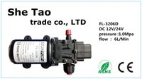 Wholesale A brand new DC V V large capacity water pump pressure washing pump cleaning pump environmentally friendly materials