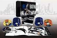 batman animated - Hot sale Batman the compalete Animated series boxset disc factory price