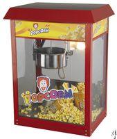 Wholesale Model MOP Economy cabin popcorn machine Popcorn maker Popcorn making machine Popcorn making machine