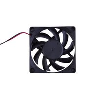 Wholesale 7cm V Ball Bearing Energy Saving Case Cooling fan for Computer Digital Hot