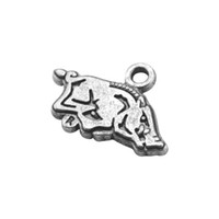 arkansas university - Fashion Jewelry Charms University Arkansas Razorbacks Sports Charms charm monster charms dog sports charms