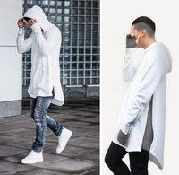 Wholesale polo blazers for men Designer hoodies men with zipper harajuku solid mens hoodies and sweatshirts hip hop clothing streetwear sweatshirt