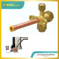 air shutoff valve - 1 quot air source water heater shutoff valve