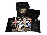anime dvd movies - 2016 New Arrive Movie Boxset One Piece No Disc US Version Cartoon Japanese Anime DHL Free