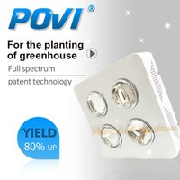 Wholesale POVI true Full Spectrum W high wattage LED Grow Light Led Plant Lamps Best For Growing and Flowering