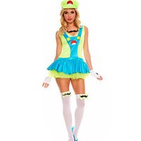 adult costume tutu - One Piece Dress Sexy Tutu Sexy Girl Cosplay Costume Dress Sexy Disguisement Adult Girl Costume Sexy Role Playing Clothing Set