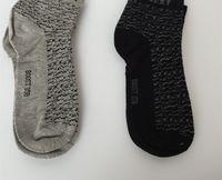 Cheap 350 boost Sports Socks Big Kids Men's Socks Unisex Short Low Socks Men Sport Ankle Socks Casual Cotton Ankle Sport Socks