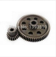 antenna buyer - HSP RC amp Differential Metal Steel Main Gear T Motor Gear T gear buyer