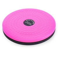 Wholesale Multifunctional Twister Plate Twist Board Slimming Legs Fitness Equipment Small Home Fitness Product