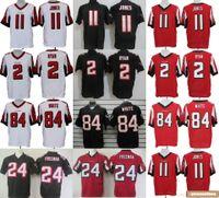 freeman - Men s Jerseys Falcons Julio Jones Matt Ryan Devonta Freeman Stitched Jerseys Number and Name