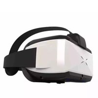 android game machine - 3D Vr virtual reality helmet wearing eye lens Shian Android smart machine WiFi Bluetooth D video game resources