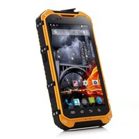 bar land - ePacket Land Rover A9 A9 Waterproof IP68 Rugged Phone inch MTK6592 Octa Core GB RAM GB ROM MP Camera WCDMA G Outdoor Mobile Phone