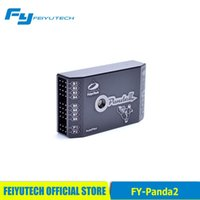 airplane flights - feiyutech official store FY Panda2 autopilot system with waypoints setting for UAV surveying and mapping flight plan