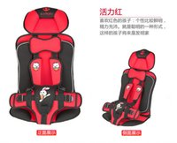 Wholesale Baby car chair Child safety seat Portable carseat Car seat for babies for years old Infant Protect Baby safety chair