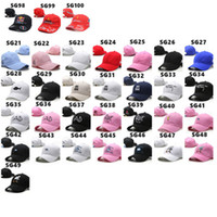 background baseball - Flower Print Snapback Hats Sport Blank Hip Hop Baseball Caps Snapbacks Hats with Solid Background Color for Men A024
