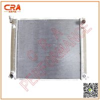 Wholesale CRA Performance High Quality M T Aluminum Vehicle Radiator Car Radiator for Nissan zx Z32 twin turbo