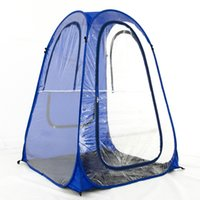 Wholesale Gardening Outdoor Shade Tent Leisure Tent Viewing Tent To Watch Warm Waterproof Windproof Expensive Flowers House