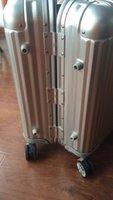 best designer luggage - cabin hardshell Good designer aluminum metal suitcases inches best trolley luggage suitcase eminent trolley luggage