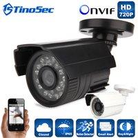 abs camera - Hot IP P2P Onvif Waterproof Outdoor P IP Camera Night Vision mm Lens P HD MP IP Cam P2P ABS Bullet CCTV Camera