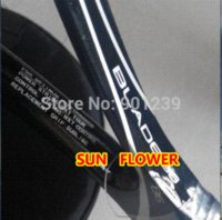Wholesale Carbon fiber BLADE ninety Tennis racket rackets grip size L2 L3 L4