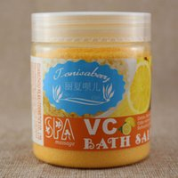 bath cost - Alleviate fatigue anti wrinkle antibacterial orange enough salt bath salt free send shipping costs