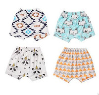 applique clothing for kids - 2016 new Baby Boys Shorts Girls Shorts Children s Summer Harem Short Shorts For Boys Toddler Clothing Kids BoBo Choose Style hight quality