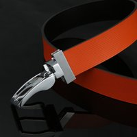 One Size designer casual jeans - belts wholesalers Brand designer ff belt men fashion mens fending belts luxury high quality genuine leather mc brand belts jeans belts