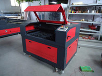 Wholesale CNC CO2 Laser Cutting Machine With Sealed CO2 Laser Tube