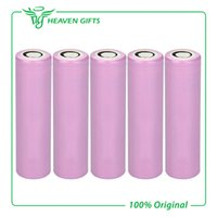 battery energy storage - Electronic Cigarettes Battery INR18650 Q mAh High drain Battery A long storage life light weight high energy for Vape Mod