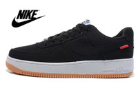 army fabric - Nike Men s Air Force Fashion Casual Sneakers Running Shoes Lightweight SkateBoard Shoes Fashion Low Top Sneakers Size US8 US13 Eur