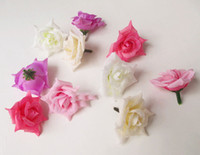 artificial jewelry beads - artificial flowers head Small angle bead jewelry rose roses diy decorative flower small flowers CM
