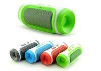 Wholesale Hot Sale JY3 Bluetooth Mini Speaker Stereo Speakers four Color Portable Wireless Mini Speaker Charge Speakers