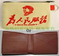 Wholesale MO MULTIPLE WALLET M60895 or COTTON WALLET